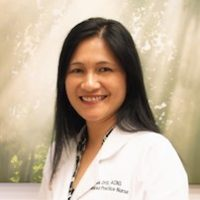 Rhea Ortiz - endocrinologists in Houston, Texas